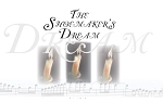 The Shoemaker's Dream Picture Book with CD Black Friday Sale save $10.00