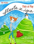 Flute at Play for flute and piano with CD