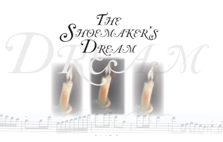 The Shoemaker's Dream for Flute, Piano and Narrator