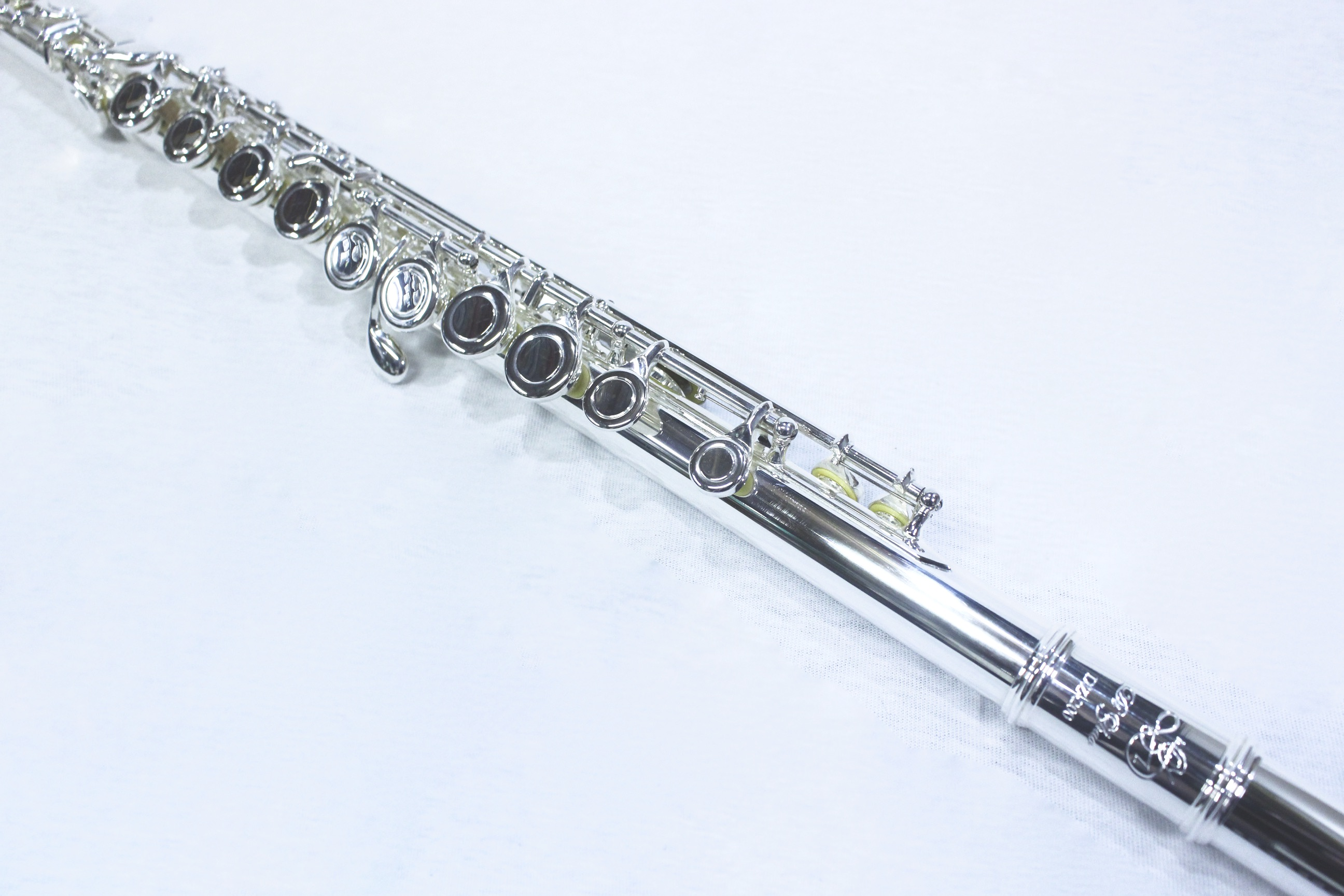 Di Zhao -200 Beginning C-flute with optional curved head joint